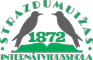 Strazdumuižas internātvidusskola Logo