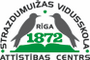 Strazdumuižas vidusskola Logo
